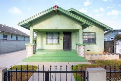 1433 Warren Avenue, Long Beach, CA 90813 - MLS#: PW18223817