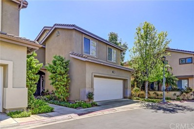 363 N Londonderry Lane UNIT C, Orange, CA 92869 - MLS#: PW18223854
