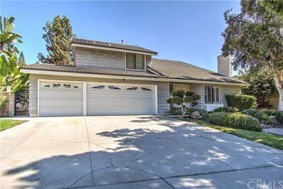 1630 Fairford Drive, Fullerton, CA 92833 - MLS#: PW18223869