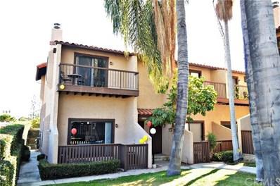 14006 Ramhurst Drive UNIT 12, La Mirada, CA 90638 - MLS#: PW18223921