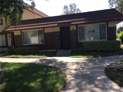 2696 W Almond Tree Lane, Anaheim, CA 92801 - MLS#: PW18223925