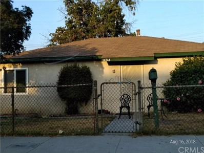 14344 Corby Avenue, Norwalk, CA 90650 - MLS#: PW18223938