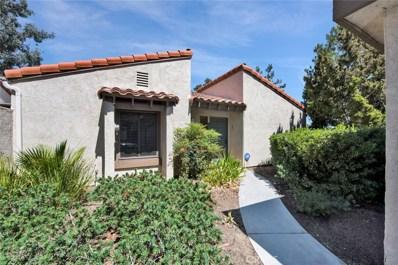 5650 E Avenida Bernardo UNIT B, Anaheim Hills, CA 92807 - MLS#: PW18223941