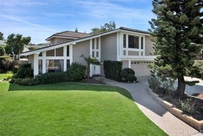 222 S Hillcrest Street, Anaheim Hills, CA 92807 - MLS#: PW18223945