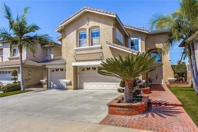 5351 Polis Drive, La Palma, CA 90623 - MLS#: PW18223948
