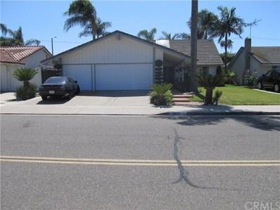 9842 Kite Drive, Huntington Beach, CA 92646 - MLS#: PW18223958