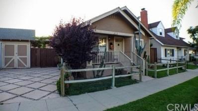 1015 Roswell Avenue, Long Beach, CA 90804 - MLS#: PW18224128
