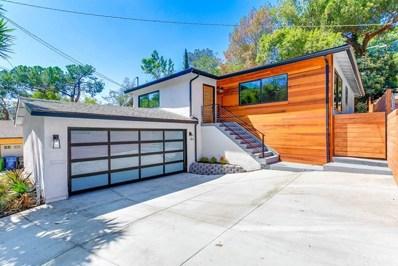 4659 Cleland Avenue, Los Angeles, CA 90065 - MLS#: PW18224185