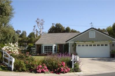 7150 E Cambria Circle, Orange, CA 92869 - MLS#: PW18224187