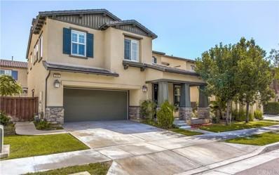 210 W Weeping Willow Avenue, Orange, CA 92865 - MLS#: PW18224222