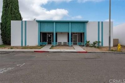 1136 E Elm Avenue, Fullerton, CA 92831 - MLS#: PW18224228
