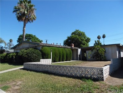 718 E Meats Avenue, Orange, CA 92865 - MLS#: PW18224261