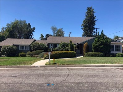 1211 Carol Street, La Habra, CA 90631 - MLS#: PW18224309