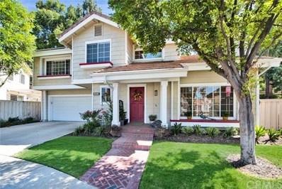 8346 E Candleberry Circle, Orange, CA 92869 - MLS#: PW18224395