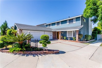 3321 Marna Avenue, Long Beach, CA 90808 - MLS#: PW18224425