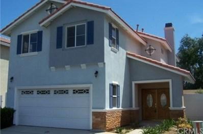 10104 Gould Street, Riverside, CA 92503 - MLS#: PW18224448