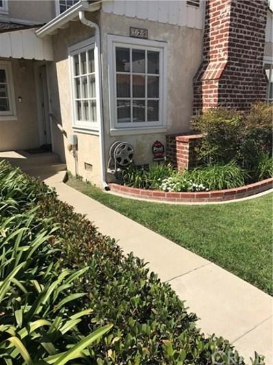 129 Syracuse Walk, Long Beach, CA 90803 - MLS#: PW18224500