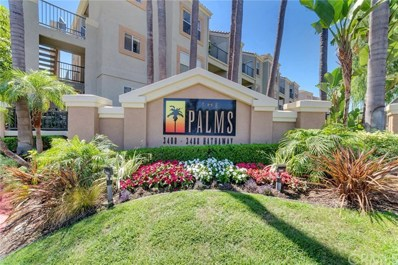 3432 Hathaway Avenue UNIT 226, Long Beach, CA 90815 - MLS#: PW18224578