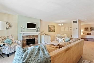 3683 S Bear Street UNIT G, Santa Ana, CA 92704 - MLS#: PW18224617