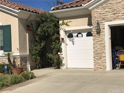 1583 Turnberry Court, Beaumont, CA 92223 - MLS#: PW18224650