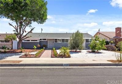 11592 9th Street, Garden Grove, CA 92840 - MLS#: PW18224652