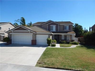 12703 Oakdale Street, Eastvale, CA 92880 - MLS#: PW18224715