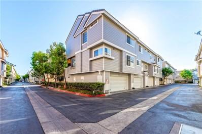 2800 Plaza Del Amo UNIT 379, Torrance, CA 90503 - MLS#: PW18224737