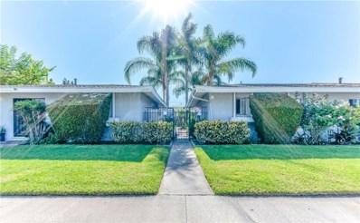 1197 S Belhaven Street UNIT C, Anaheim, CA 92806 - MLS#: PW18224773