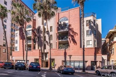 35 Linden Avenue UNIT 401, Long Beach, CA 90802 - MLS#: PW18224791