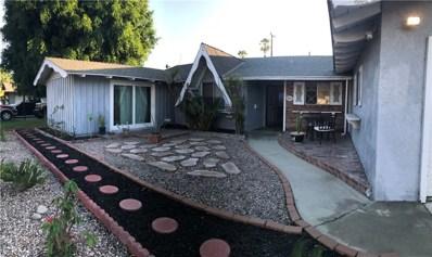 541 S Barnett Street, Anaheim, CA 92805 - MLS#: PW18224801