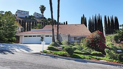 3117 Montellano Avenue, Hacienda Hts, CA 91745 - MLS#: PW18224826