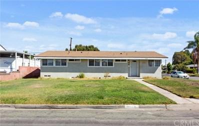 11831 Fredrick Drive, Garden Grove, CA 92840 - MLS#: PW18224833