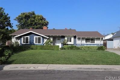 1109 Maertin Lane, Fullerton, CA 92831 - MLS#: PW18224840