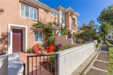 89 Via Vicini, Rancho Santa Margarita, CA 92688 - MLS#: PW18224910