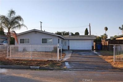 11115 Thrush Drive, Riverside, CA 92505 - MLS#: PW18224916