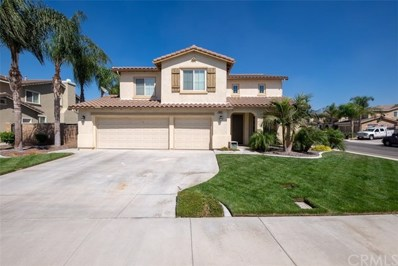 6256 Winchester Circle, Eastvale, CA 92880 - MLS#: PW18224924