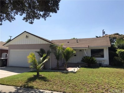 180 W Scott Street, Long Beach, CA 90805 - MLS#: PW18225147