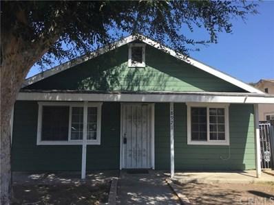 18921 E Pearl Avenue, Orange, CA 92869 - MLS#: PW18225201