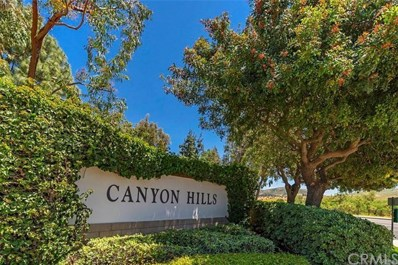 120 S Cross Creek Road UNIT K, Orange, CA 92869 - MLS#: PW18225202