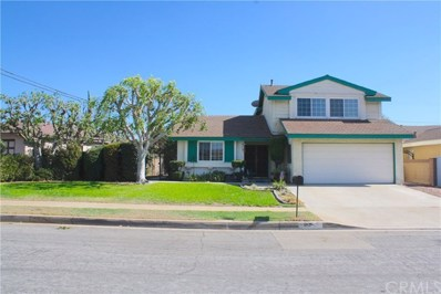 806 Arciero Drive, Whittier, CA 90601 - MLS#: PW18225210