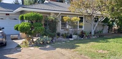 809 S Knott Avenue, Anaheim, CA 92804 - MLS#: PW18225297