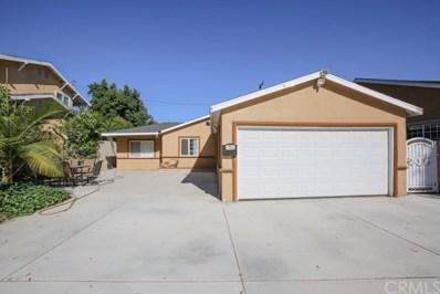 2205 Oak Street, Santa Ana, CA 92707 - MLS#: PW18225406