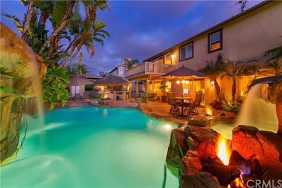 18391 Southern Hills Way, Yorba Linda, CA 92886 - MLS#: PW18225411