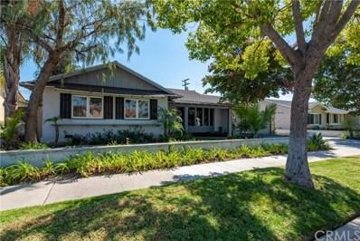 3244 W Sunview Drive, Anaheim, CA 92804 - MLS#: PW18225421