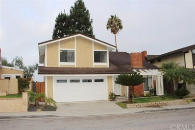 175 Saddle Drive, Placentia, CA 92870 - MLS#: PW18225443