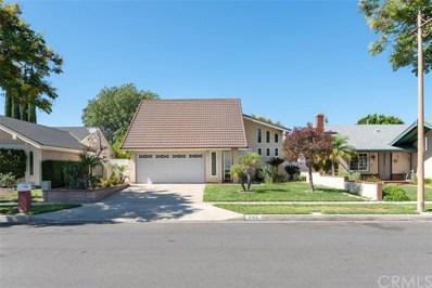 6163 E Camino Manzano, Anaheim Hills, CA 92807 - MLS#: PW18225516