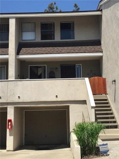 404 Brighton Springs, Costa Mesa, CA 92627 - MLS#: PW18225538