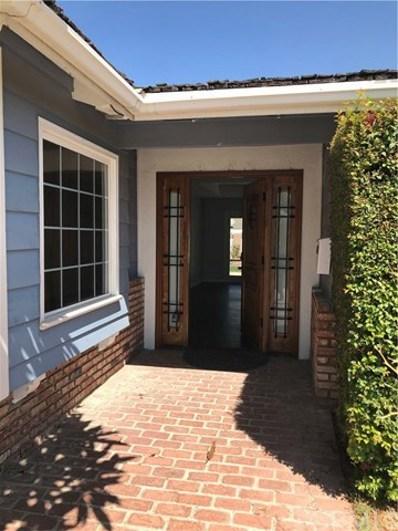 2211 E Hoover Avenue, Orange, CA 92867 - MLS#: PW18225591