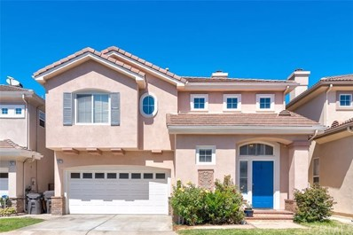7827 Orchid Drive, Huntington Beach, CA 92648 - MLS#: PW18225595