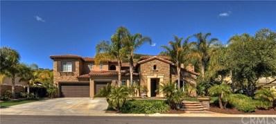 19927 Trotter Lane, Yorba Linda, CA 92886 - MLS#: PW18225658